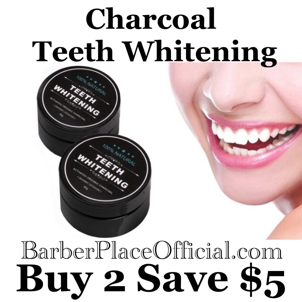 BUY 2-PACK OF TEETH WHITENING AND SAVE EXTRA $5!!!