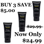 BUY 3-PACK BLACK MASK AND SAVE EXTRA $5!!!