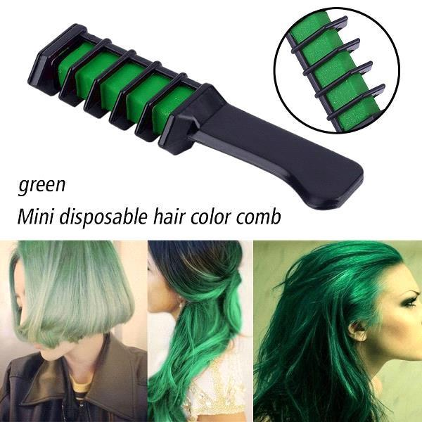 MINI HAIR COLOR COMBS