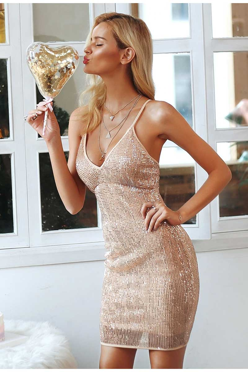 hot sexy short dress