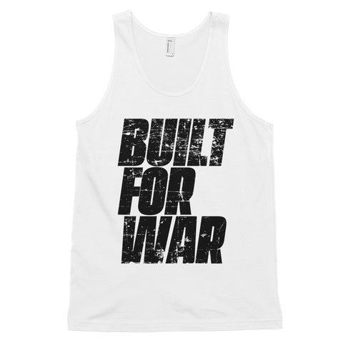 Built For War Tank