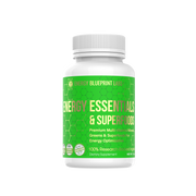 Energy Essentials and Superfoods - 1 Month Supply