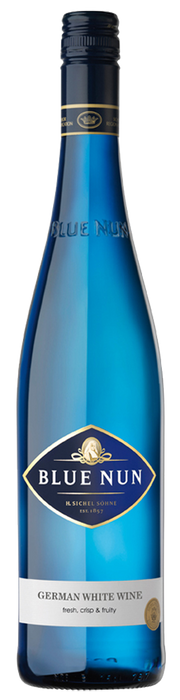 Blue Nun White Wine (750ml)