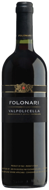 Folonari Valpolicella Red Wine (750ml)