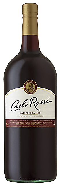 Carlo Rossi Sangria Wine (1500ml)