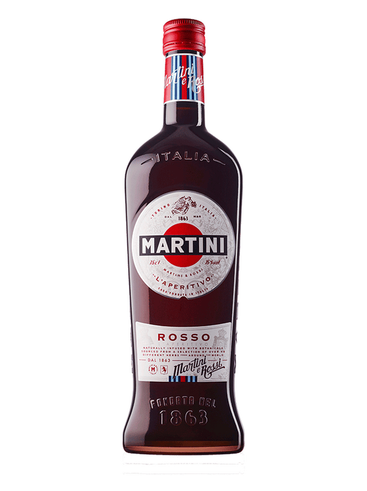 Martini Sweet Vermouth (1000ml)