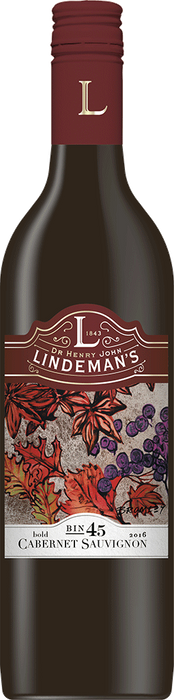 LIndemans Cabernet Sauvignon Red Wine (750ml)