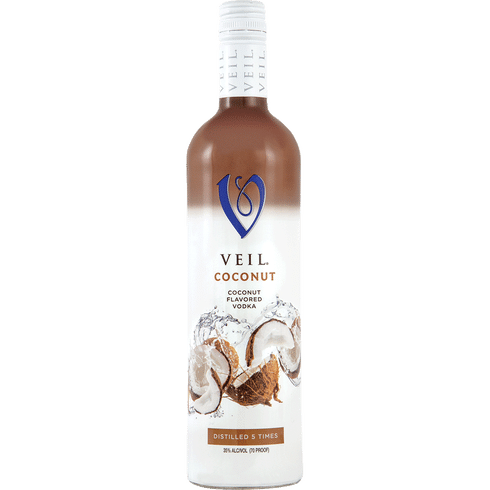 Veil Coconut Flavoured Vodka (750ml)