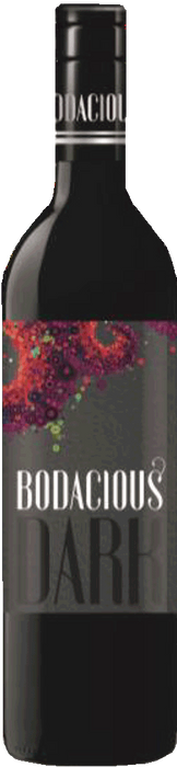 Bodacious Dark Red Blend Wine (750ml)