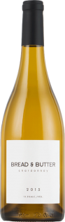 Bread & Butter Chardonnay White Wine (750ml)