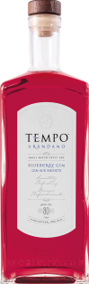 Tempo Arandano Blueberry Gin (750ml)