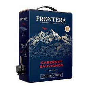 Frontera Cabernet Sauvignon Red Wine (3000ml)