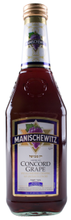 Manischewitz Concord Red Wine (750ml)