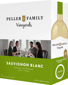 Peller Sauvignon Blanc White Wine (4000ml)