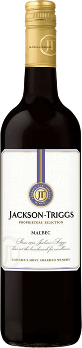 Jackson Trigg Merlot Red Wine (750ml)