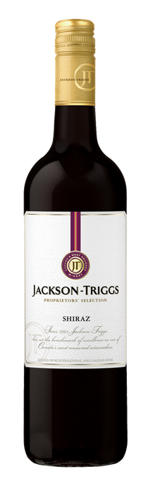 Jackson Triggs Shiraz Red Wine (750ml)