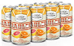 Great Western Radler (8 Cans)