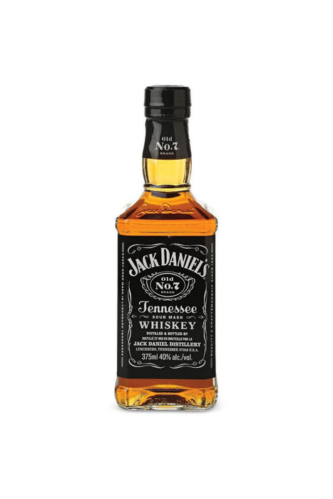 Jack Daniel'Tennessee Whiskey (375ml)