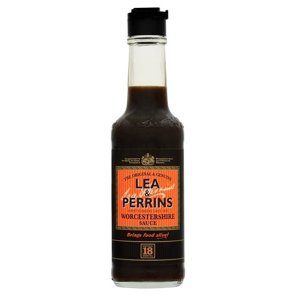 Worcestershire Sauce (142g)