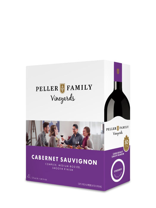 Peller Cabernet Sauvignon Red Wine (4000ml)