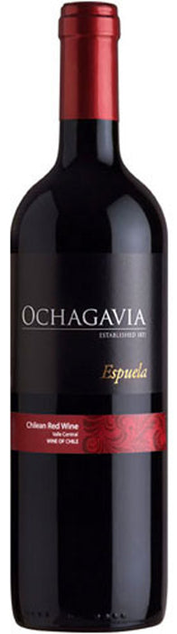 Ochagavia Espuela Red Wine (750ml)