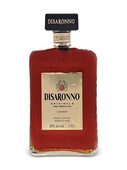 Disaronno Originale Amaretto Liqueur (1140ml)