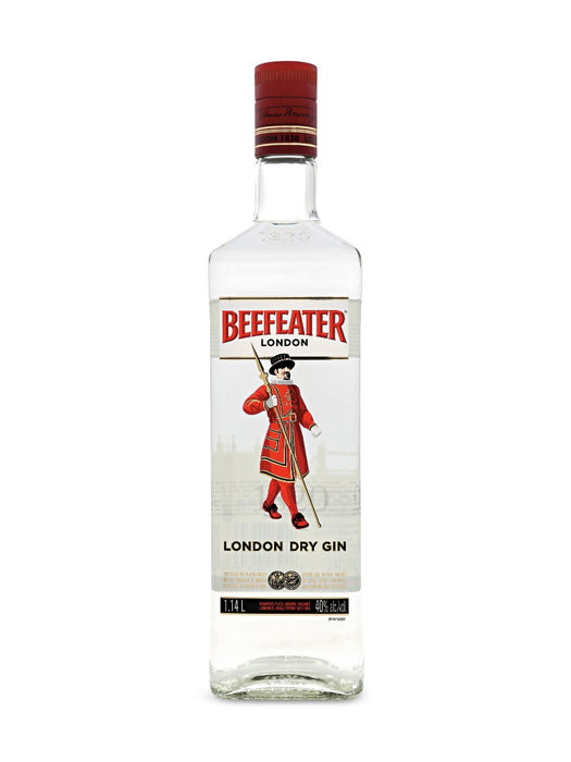 Beefeater London Dry Gin (1140ml)