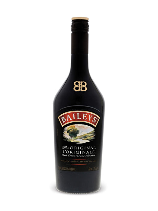 Baileys Original Irish Cream Liqueur (750ml)