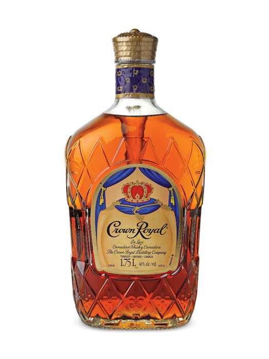 Crown Royal Whisky (1750ml)