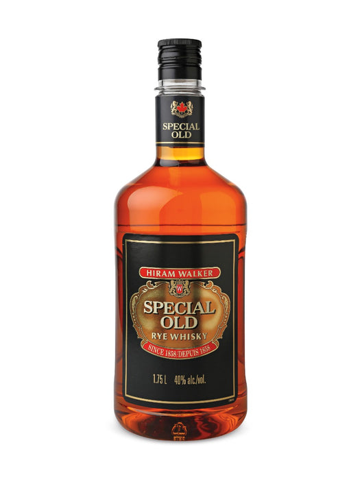 Hiram Walker Special Old Whisky (1750ml)