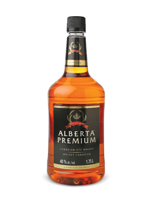 Alberta Premium Whiskey (1750ml)