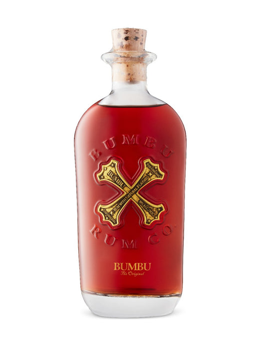 Bumbu Craft Spiced Rum (750ml)
