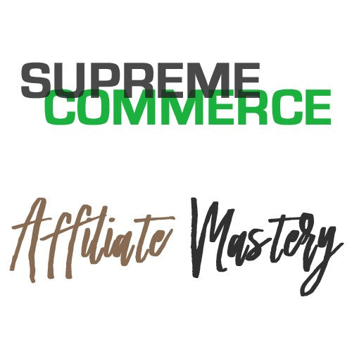 SupremeCommerce Affiliate Mastery Course