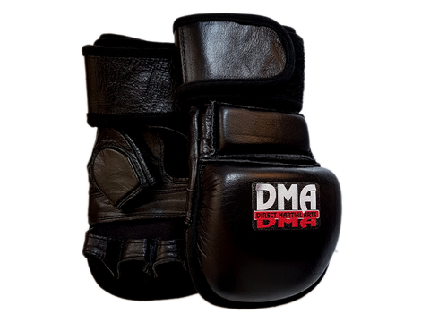 DMA Grappling Gloves