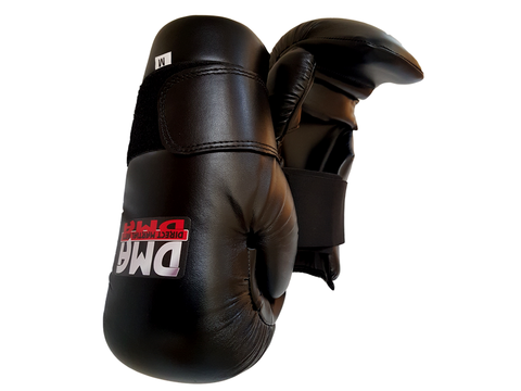 DMA Semi Contact Gloves