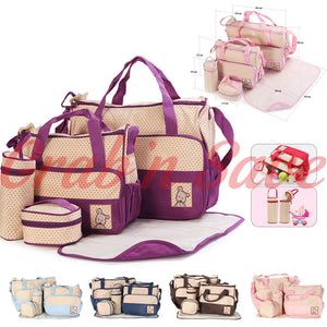 Baby Bags, Nappy Bags, Diaper Bags