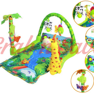 Play Mat, Gym Mats, Baby Play Gym