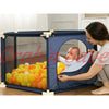 Baby Play Pen, Playpen, Baby Safety Gate