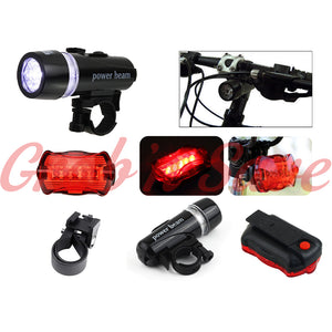Bike Light, Bicycle Light, Bike Accessories