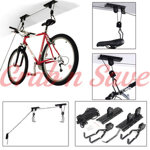Bike Rack, Bike Hanger, Bike Storage