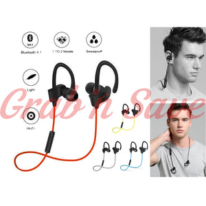 Bluetooth Headphone, Wireless Headphone, Wireless Earphone