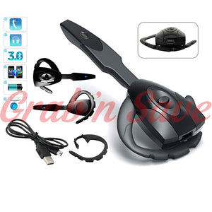 Bluetooth Headset, Wireless Headset, Bluetooth Earphone