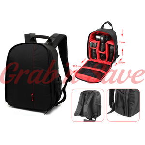 Camera Bag, DSLR Camera Bag, Canon Camera Bag