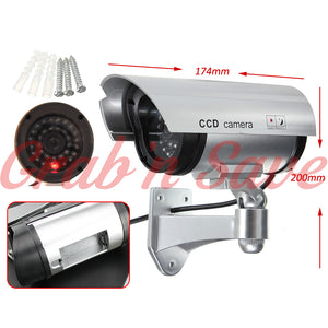 Security Camera, Dummy Security Camera, Camera