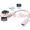 Displayport to HDMI, Displayport to HDMI Adapter, Display Port to HDMI