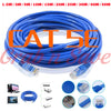 Ethernet Cable, Lan Cable, Internet Cable
