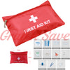 First Aid Kit, First Aid, First Aid Supplies
