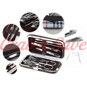 Manicure Set, Pedicure Set, Nail Clippers