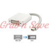 Mini Displayport to DVI, Thunderbolt to DVI Adapter, Mini Displayport to DVI Cable
