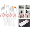 Nail Art Brushes, Nail Art, Nail Brushes